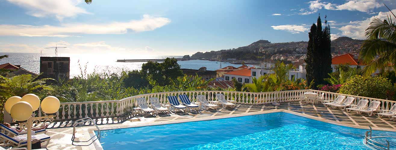 Quinta Hotel Funchal Madeira